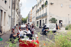 Parking Day Nantes