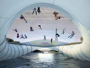 pont trampoline 3