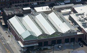 Roof Farming