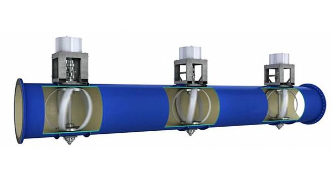 Trois inn eau vations inesp r es we lab - Electricite gratuite avec multiprise ...